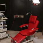 Dysphagie traitement fauteuil